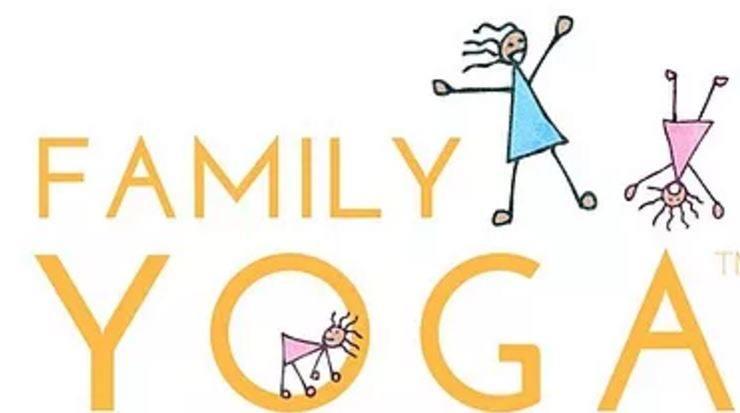 Image result for family yoga clip art